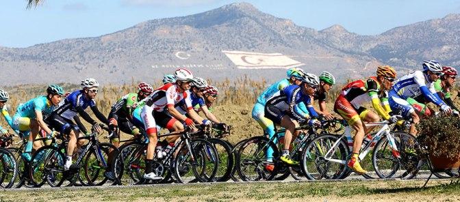 2. Uluslararası Kuzey Kıbrıs Bisiklet Turu Tamamlandı